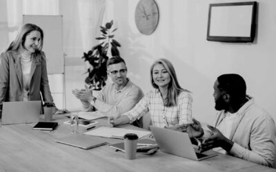 6 Things Every HR Leader Should Be Doing