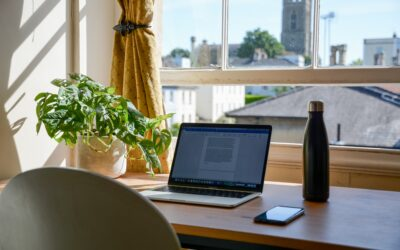 Remote working – the new trend or the new norm?